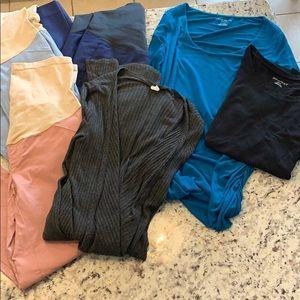 Pants - Pregnancy bundle! Various brands!